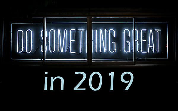 7 tips for success in 2019