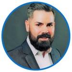 Chris Gubbins profile picture blogs