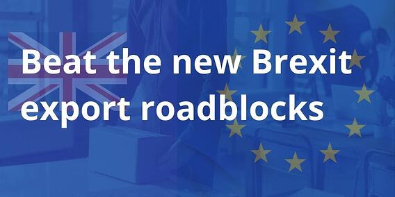 beat the brexit roadblocks