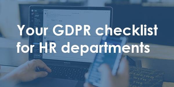 GDPR blog header