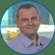 Tim Miller Digital Transformation expert Twofold Ltd