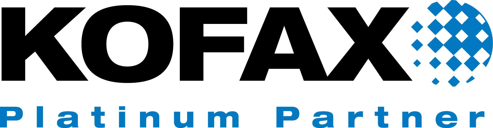 Kofax Partner Logo Platinum